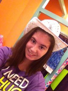 Cowgirl Anika