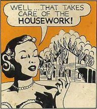 housework fire